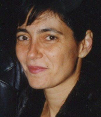 Daphne Pinkerson mar