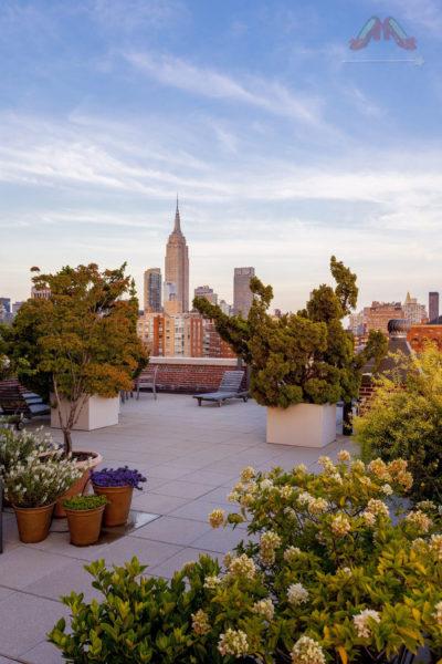 Best London Terrace Towers