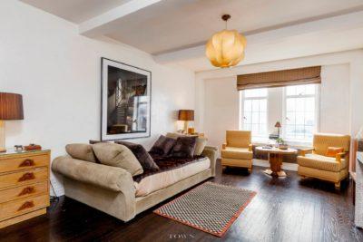 Luxury Rental Building NYC