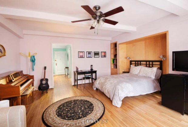 Manhattan Luxury Apartments