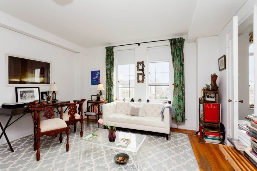 Luxury Apartments in New York