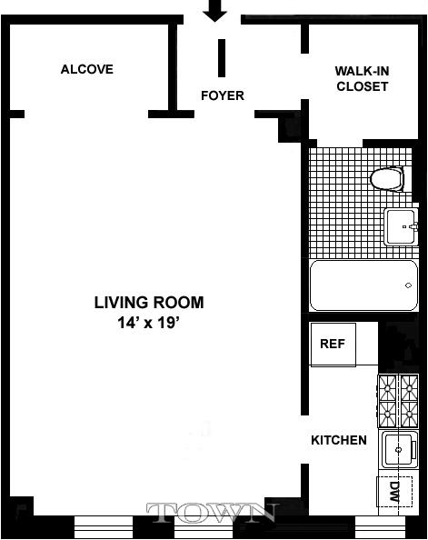 Home Apartment Designs