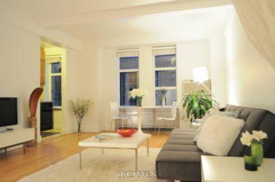 Luxury Apartment Houses of Manhattan